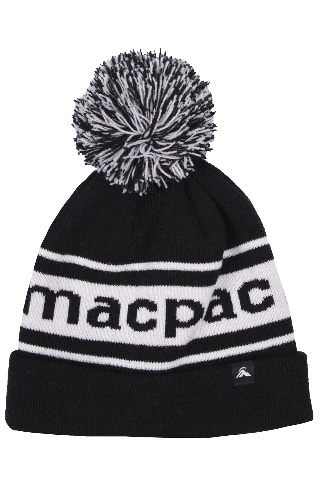Macpac Mini Branded Beanie Macpac