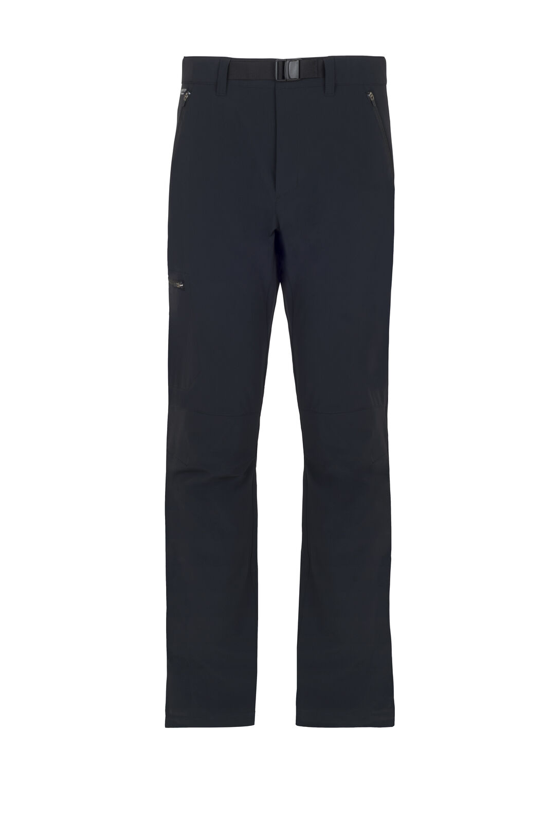 Macpac Trekker Lite Pertex® Equilibrium Softshell Pants - Men's, Black, hi-res