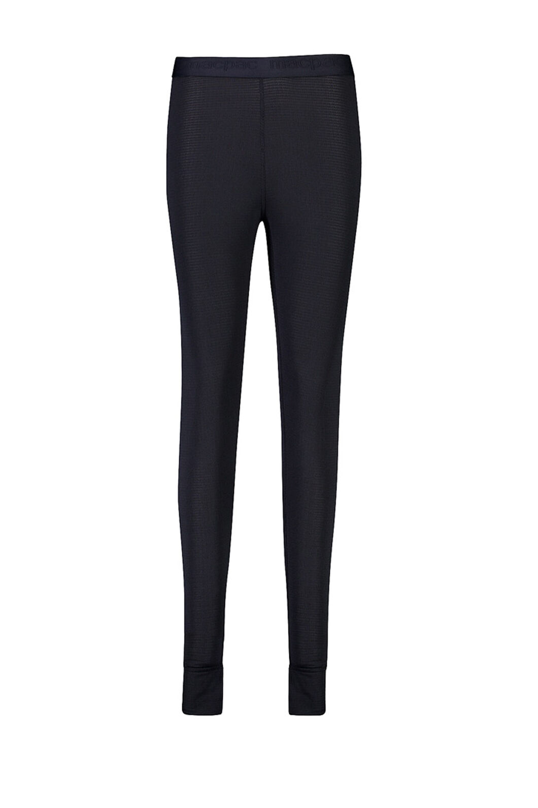 Macpac Prothermal Polartec® Long Johns — Women's, Black, hi-res