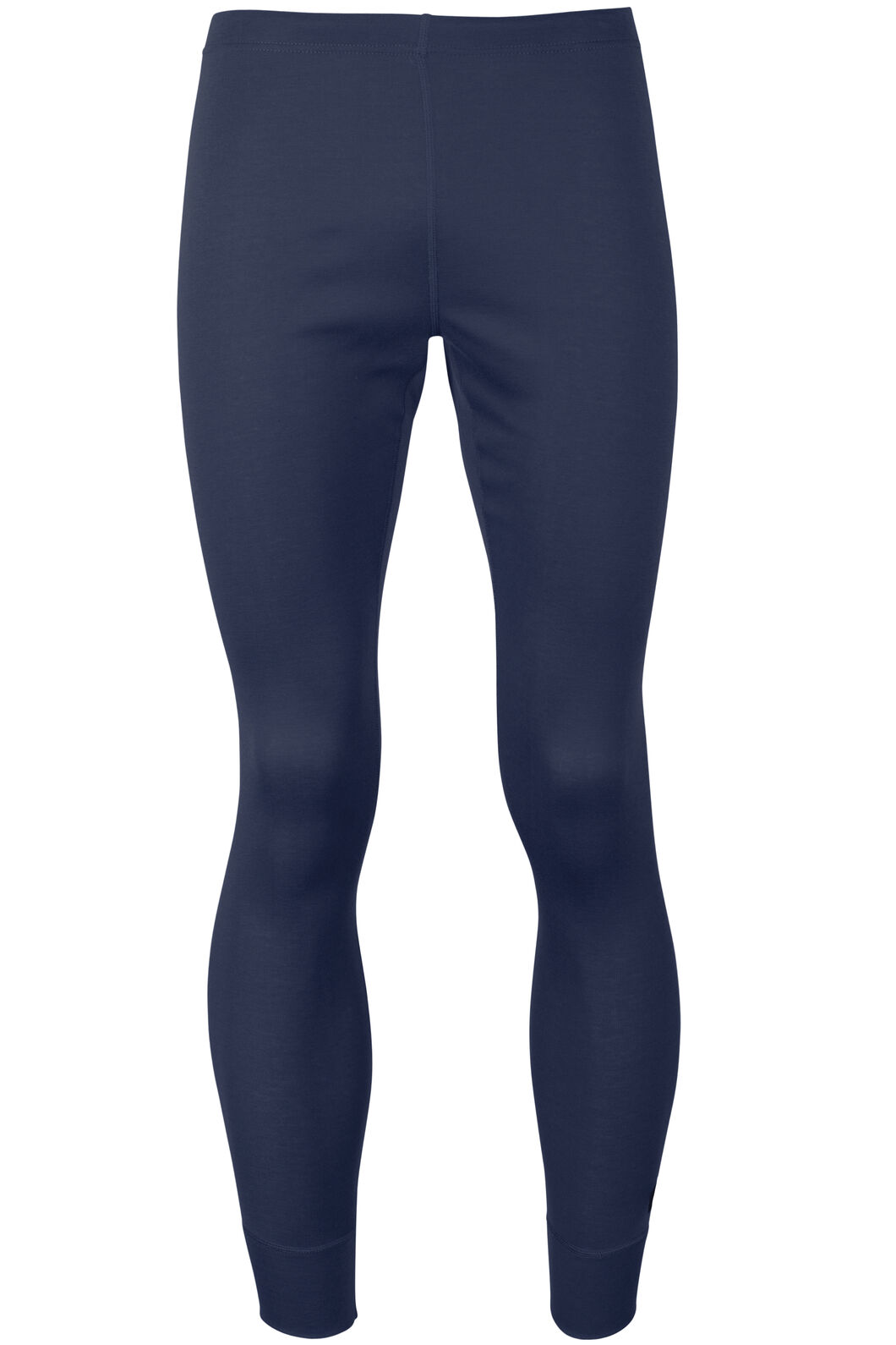 Macpac Geothermal Long Johns - Unisex, Black Iris, hi-res