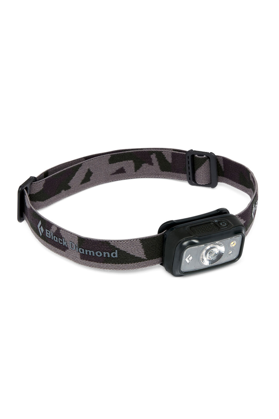 Black Diamond Cosmo 300 Headlamp, Black, hi-res