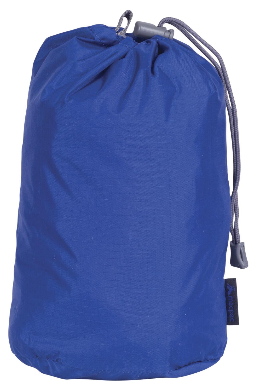 Macpac Small Stuff Sack, Sodalite Blue, hi-res
