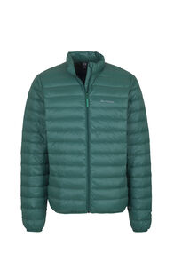 Macpac Uber Light Down Jacket - Men's, Evergreen, hi-res