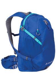Mountain Bike 18L Pack, Sodalite Blue, hi-res