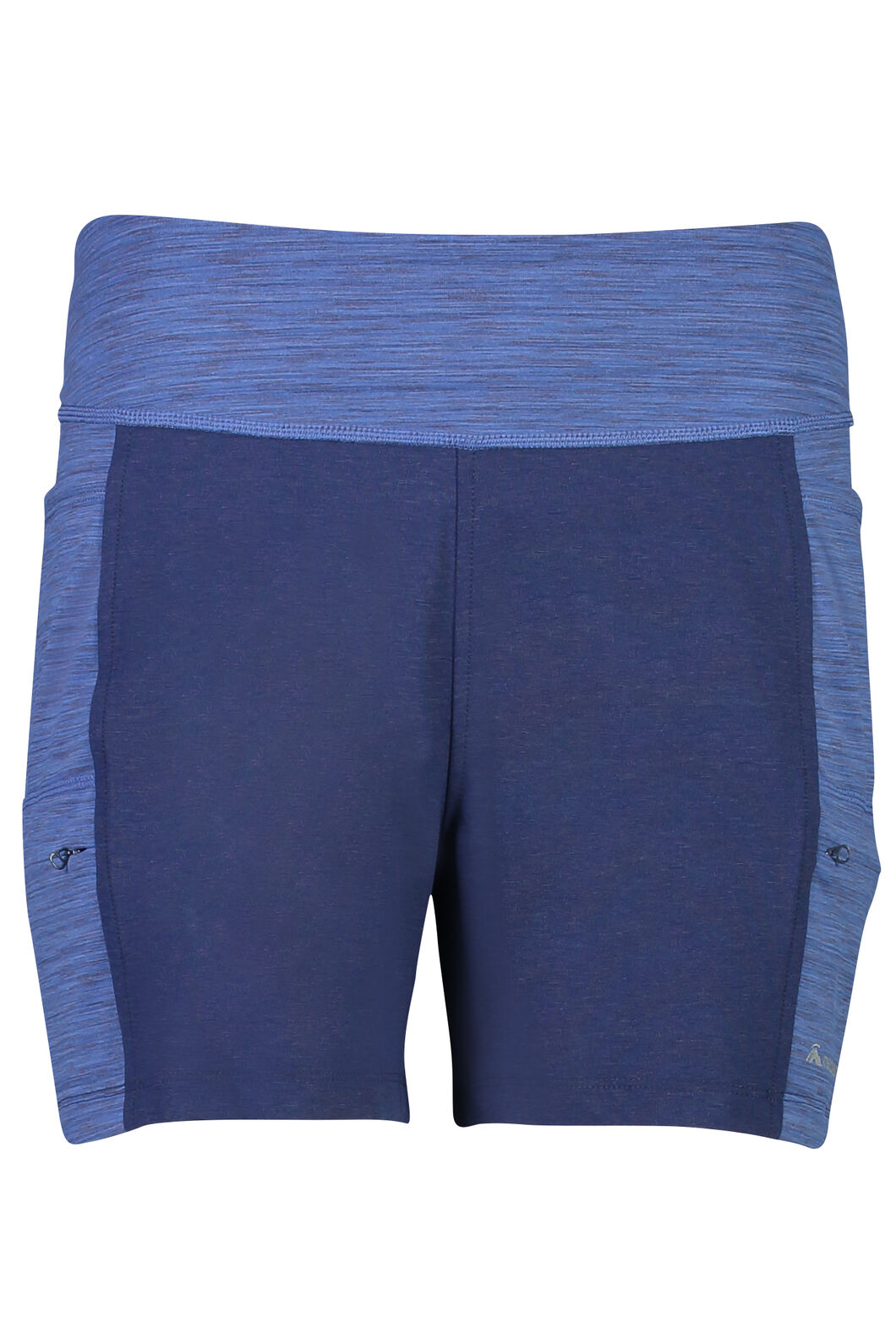 There and Back Short - Women's, Medieval Blue, hi-res