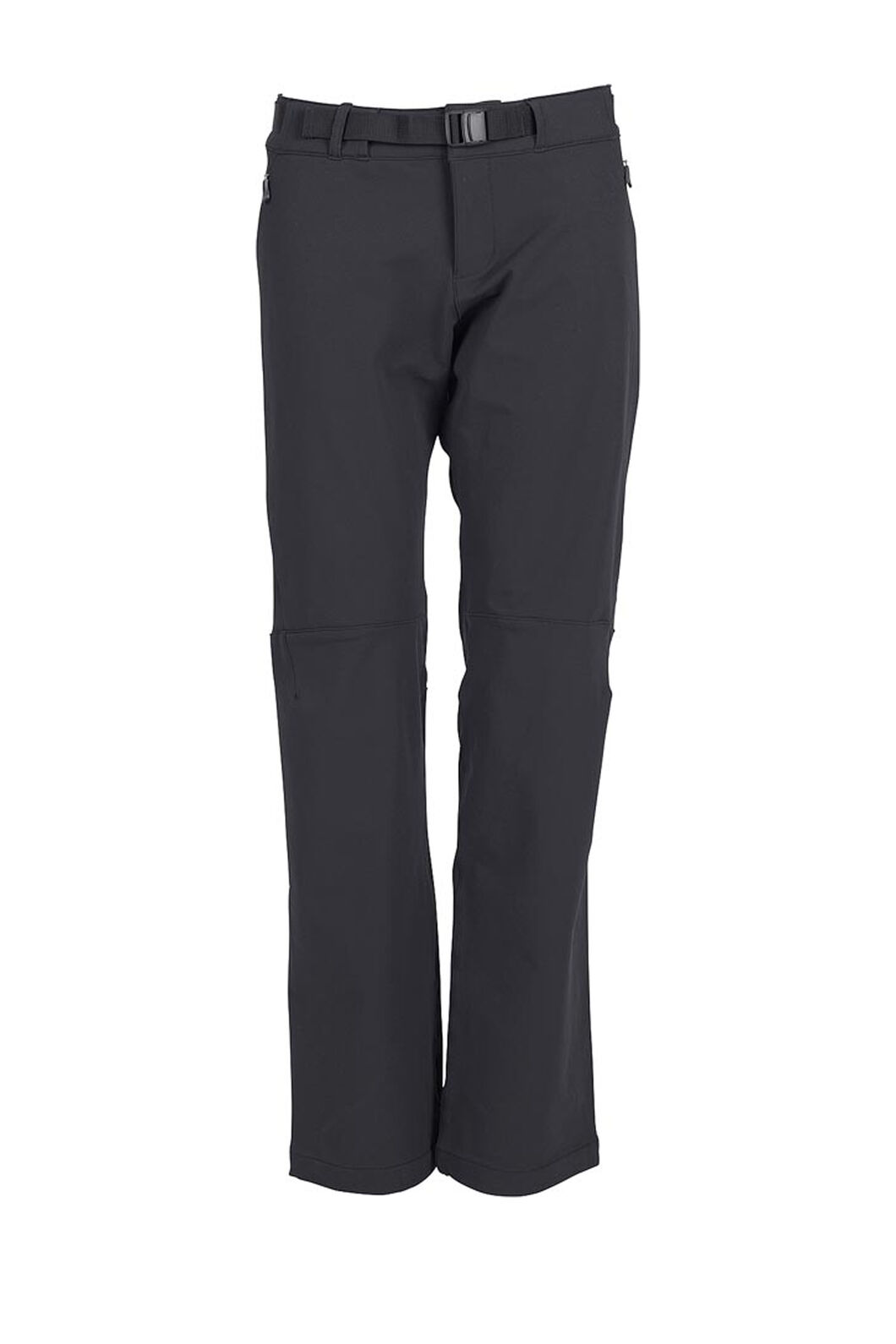 Macpac Nemesis Softshell Pants - Women's, Black, hi-res