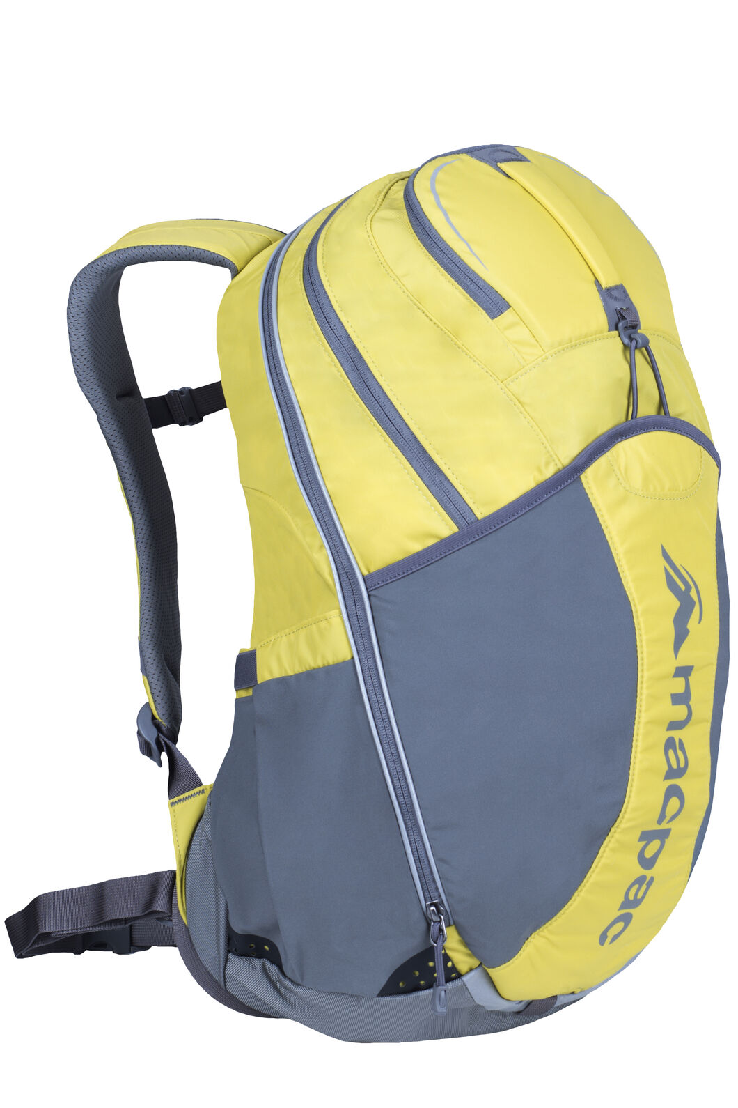 Rapaki Vented 30L Daypack, Apple, hi-res