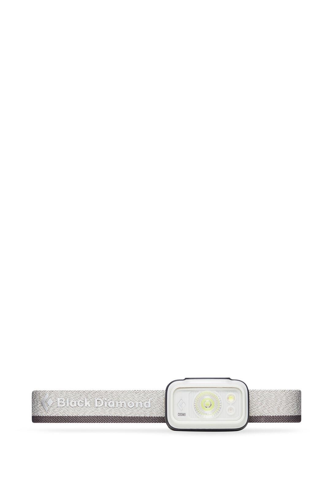 Black Diamond Cosmo 250 Headlamp, ALUMINIUM, hi-res