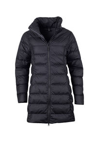 Macpac Demi Down Coat — Women's, Black, hi-res