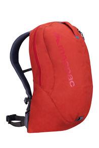 Macpac Kahu 22L AzTec® Backpack, Ketchup, hi-res