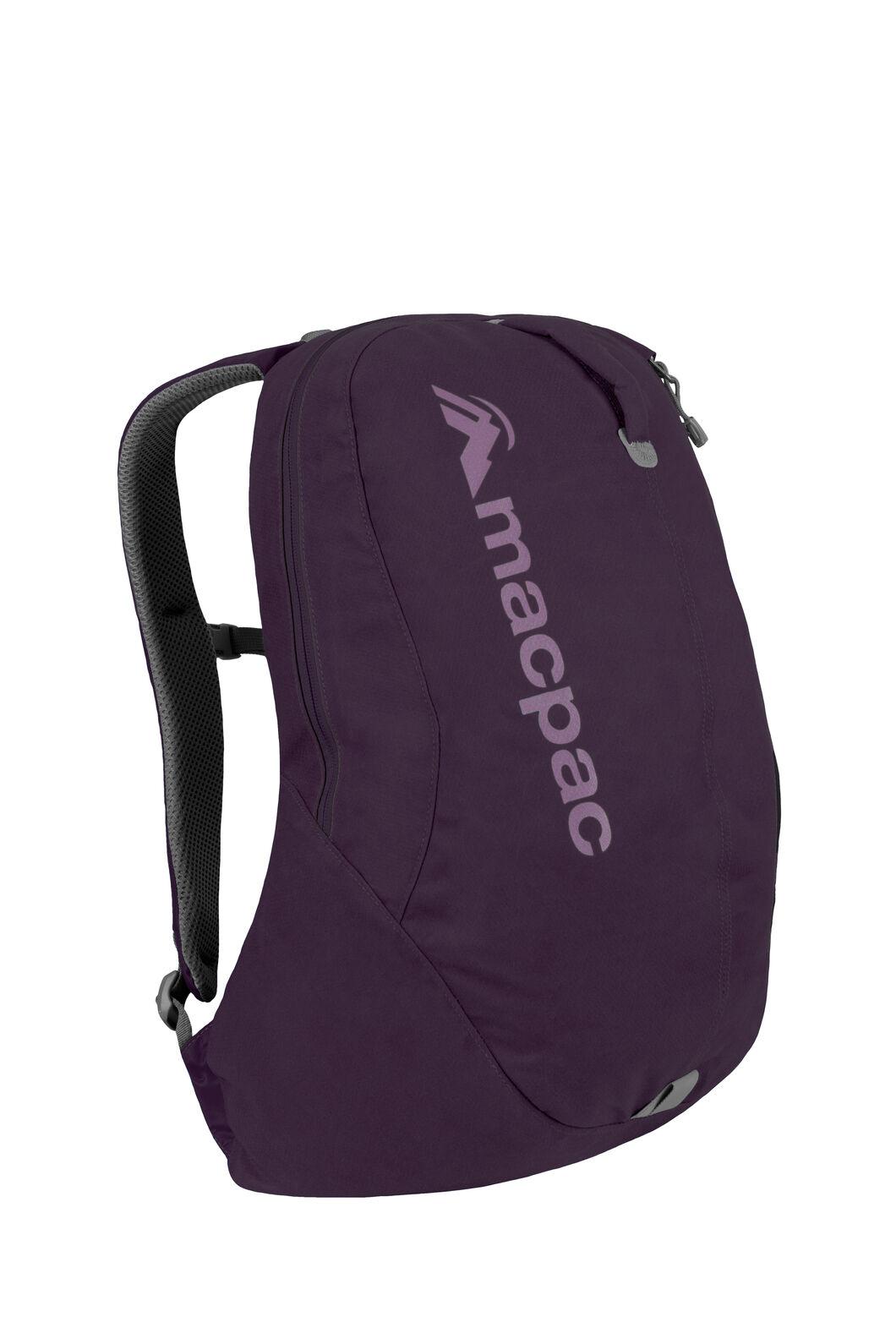 Macpac Kahu AzTec® 22L Backpack, Potent Purple, hi-res