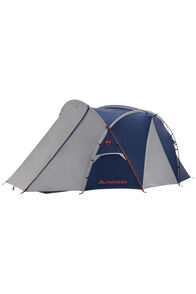 Macpac Solstice Family Camping Tent — Six Person, Navy, hi-res