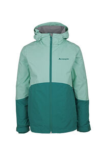 Macpac Snowdrift 3-in-1 Ski Jacket, Ocean Wave, hi-res