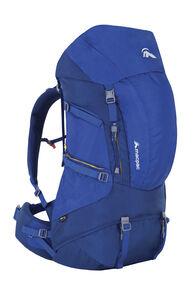 Macpac Torlesse 65L Pack, Surf The Web, hi-res