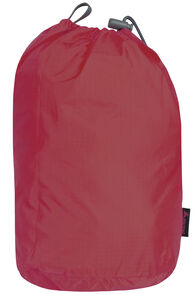 Macpac Medium Stuff Sack, Scarlet Sage, hi-res