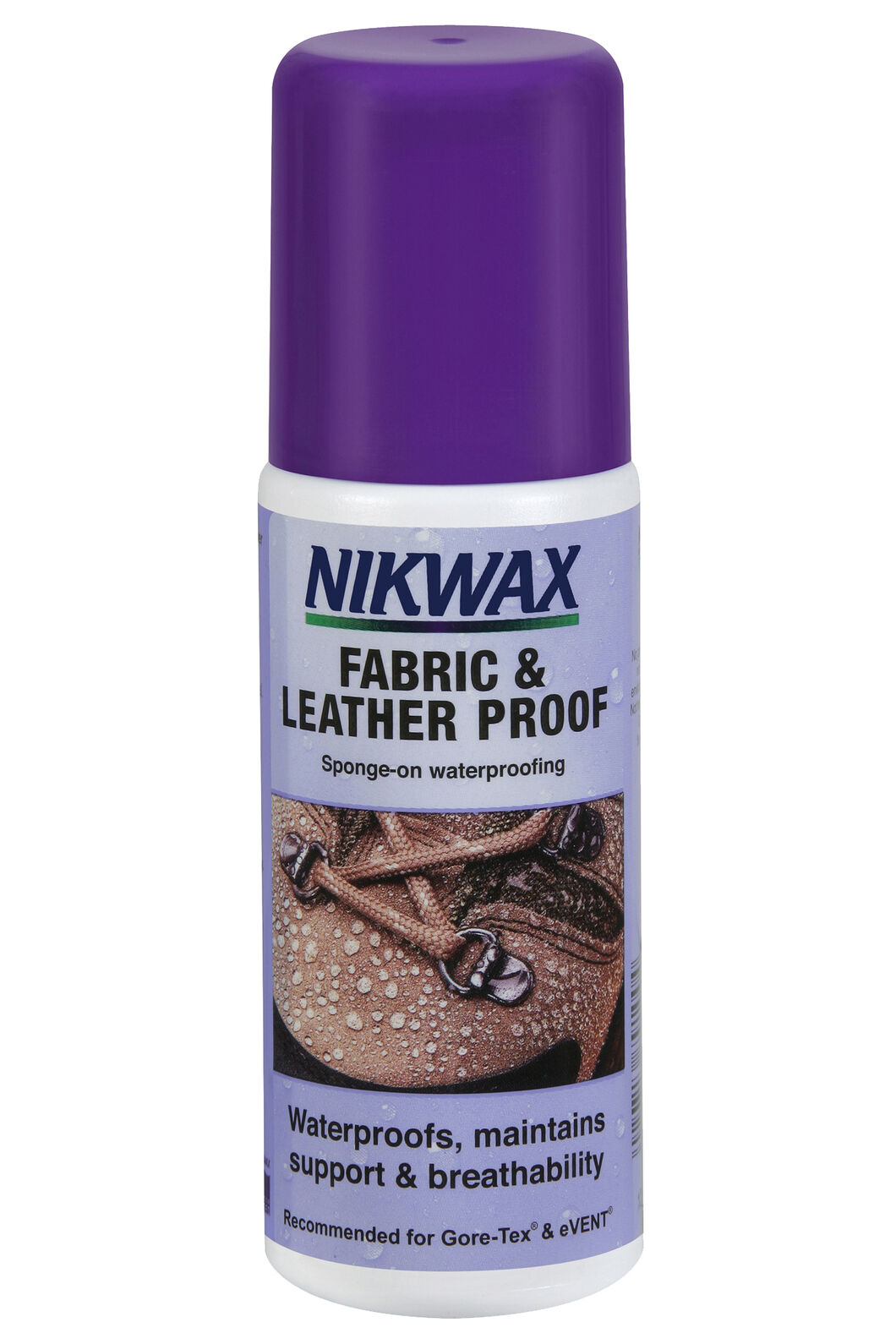 Nikwax Fabric & Leather Proof™, None, hi-res