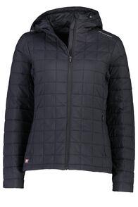 ETA PrimaLoft® Jacket - Women's, Black, hi-res