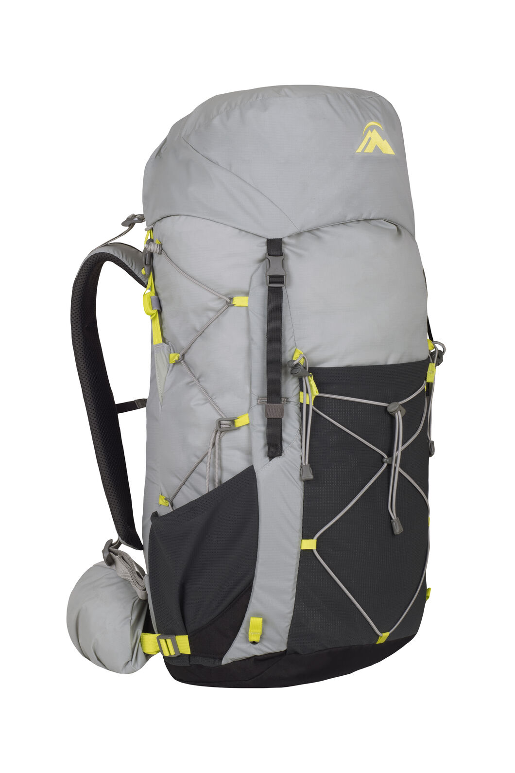 Macpac Fiord 1.1 40L Hiking Pack, Highway, hi-res