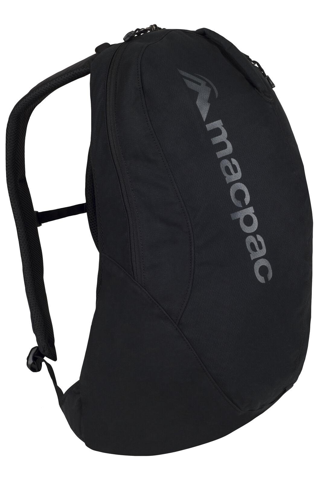 Macpac Kahu 22L AzTec® Backpack, Black, hi-res