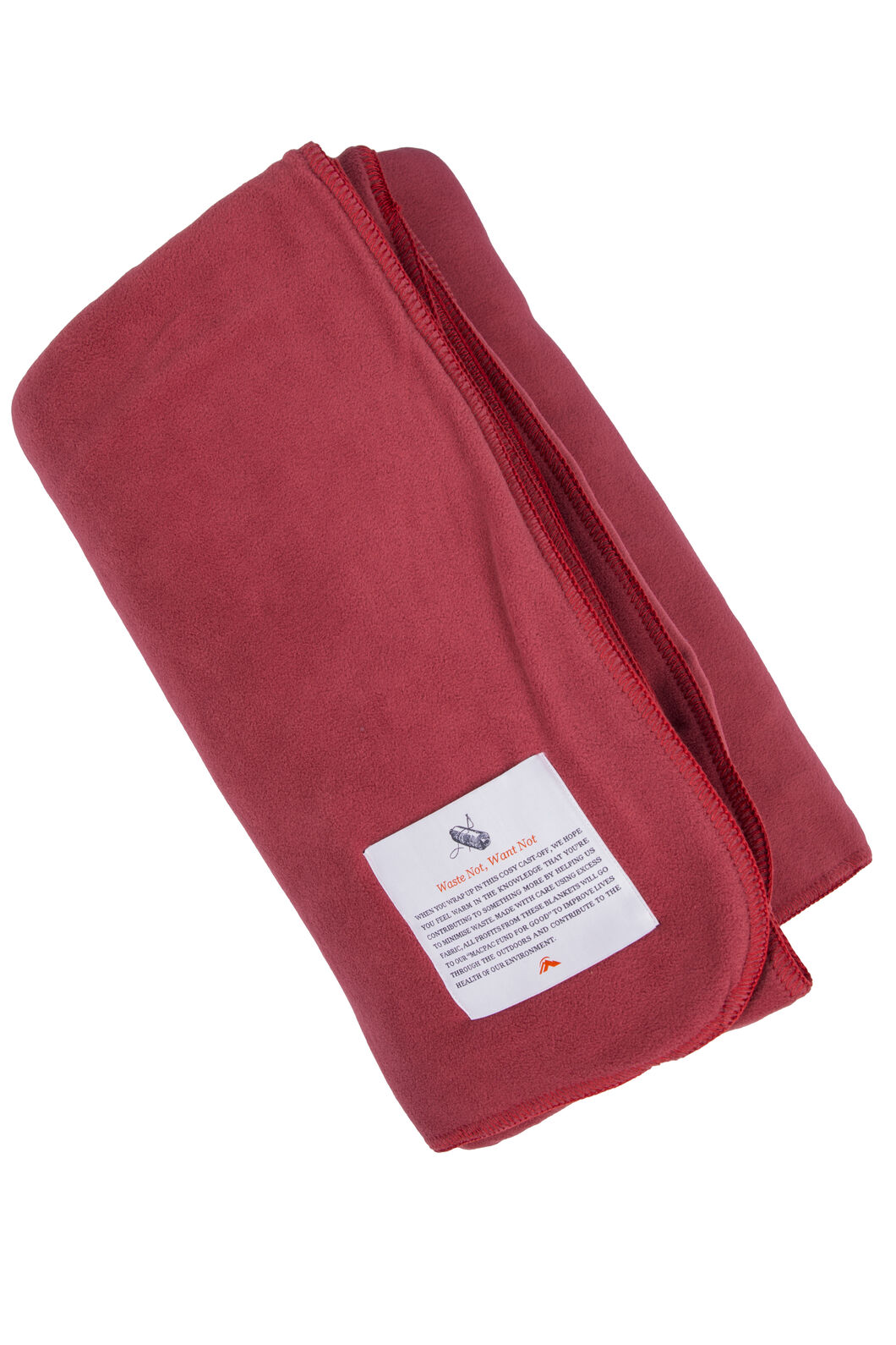 Macpac Fund for Good Blanket - Large, Assorted, hi-res