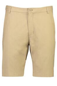 Macpac A-Z Shorts - Men's, Lead Grey, hi-res