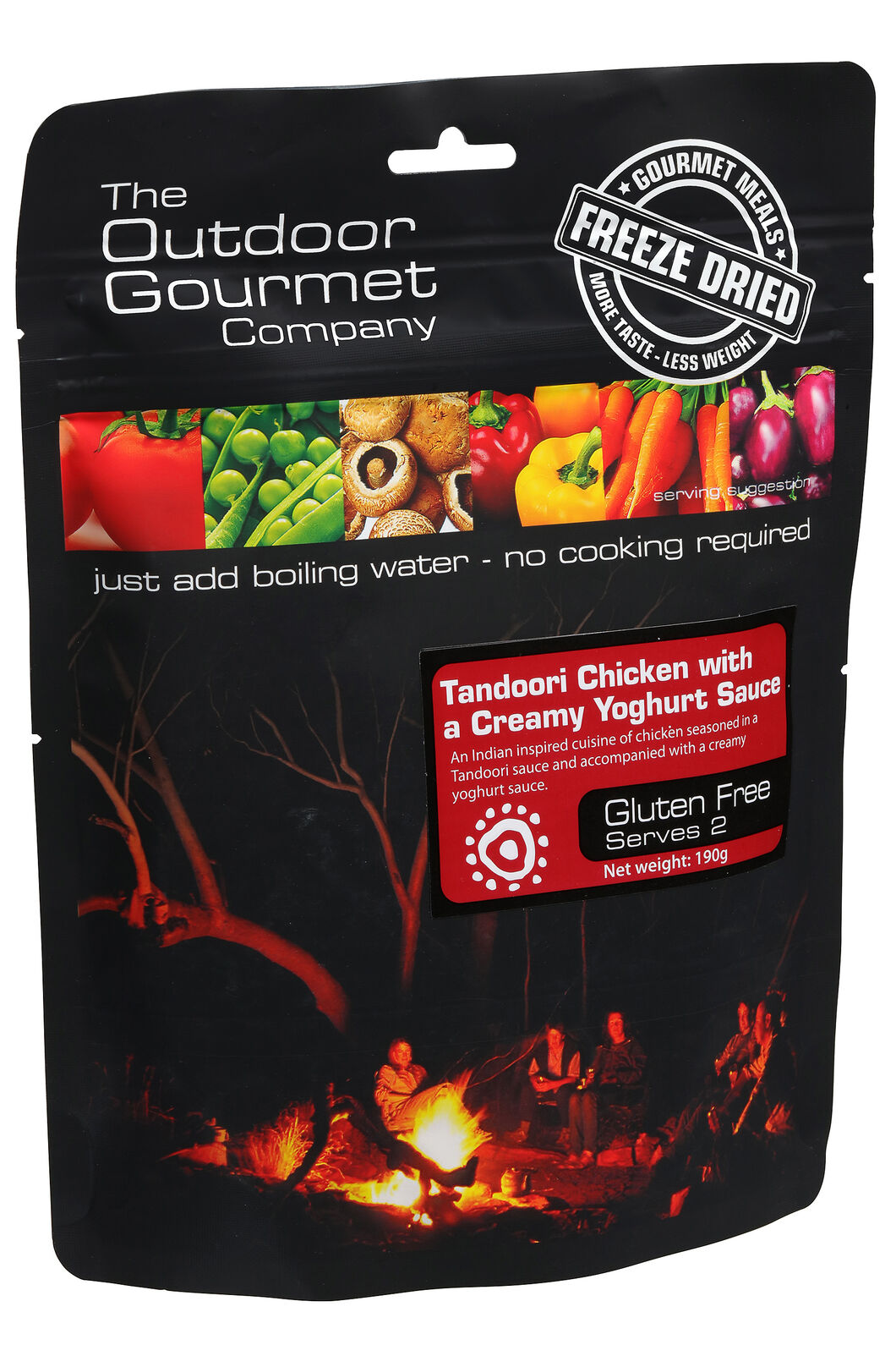Outdoor Gourmet Tandoori Chicken, None, hi-res