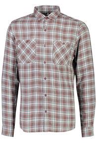 Macpac Olivine Shirt - Men's, Ketchup, hi-res