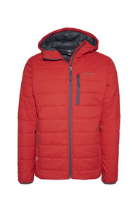 Macpac Southerly PrimaLoft® Jacket — Men's, Samba, hi-res