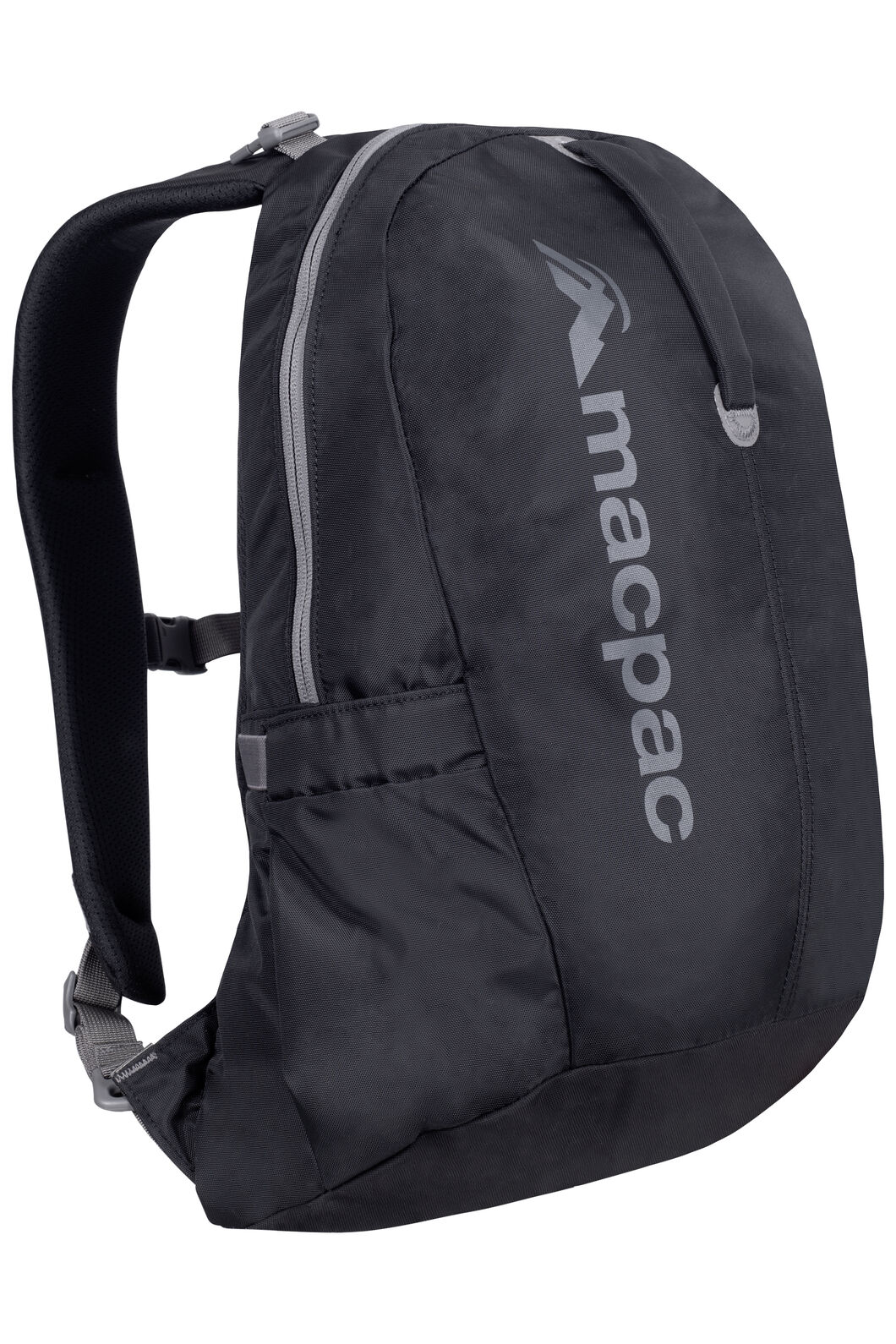 Macpac Limpet 16L Travel Pack, Black, hi-res