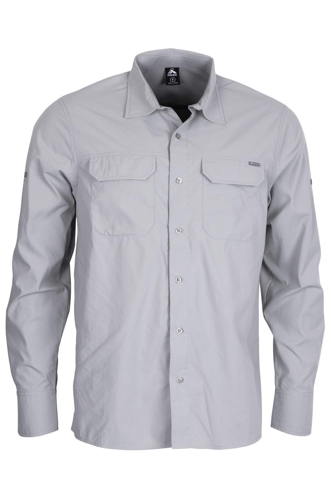 Tangent Shirt V2 Mens, Griffin, hi-res