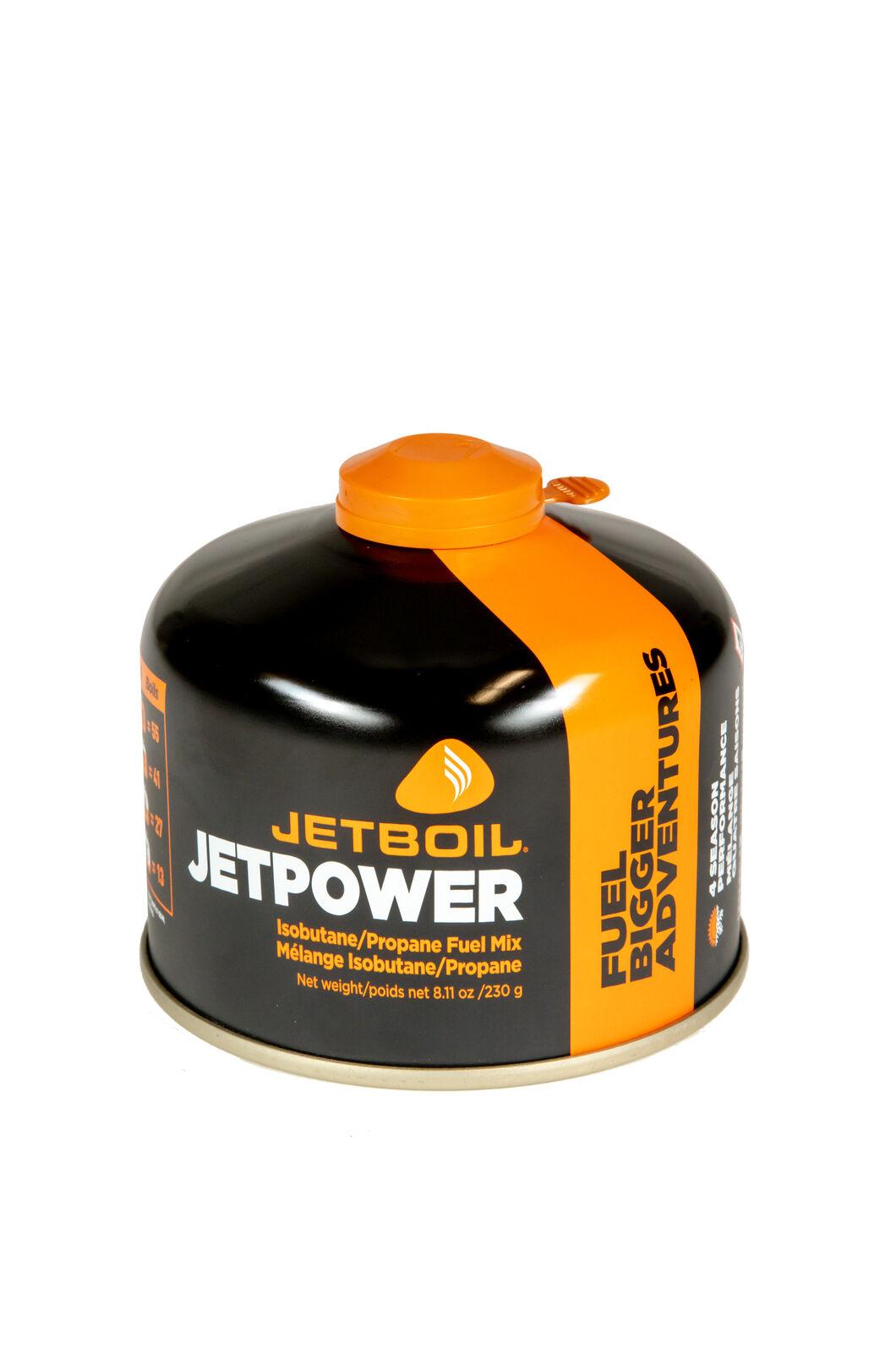 Jetboil Jetpower Fuel — 230 g, None, hi-res