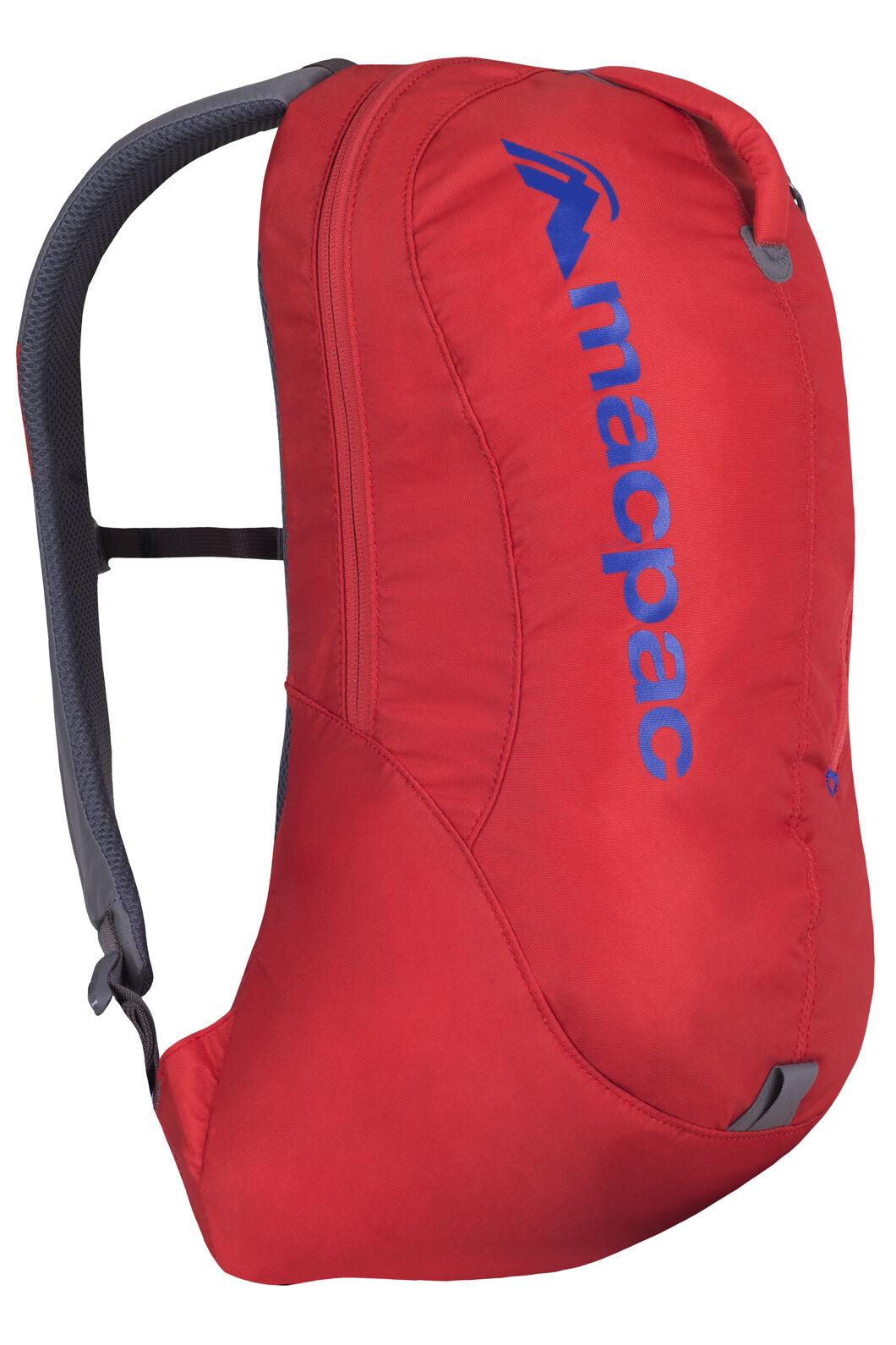 Macpac Kahuna 1.1 18L Backpack, Molten Lava, hi-res