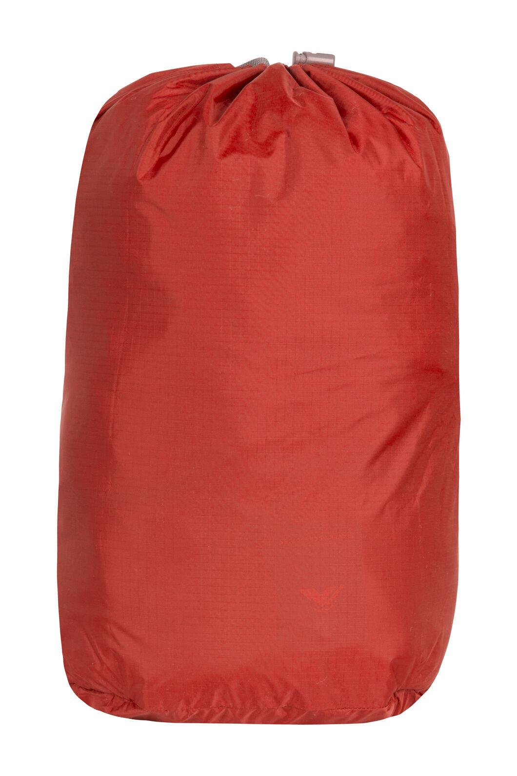 Macpac Stuff Sack XL, Jester Red, hi-res