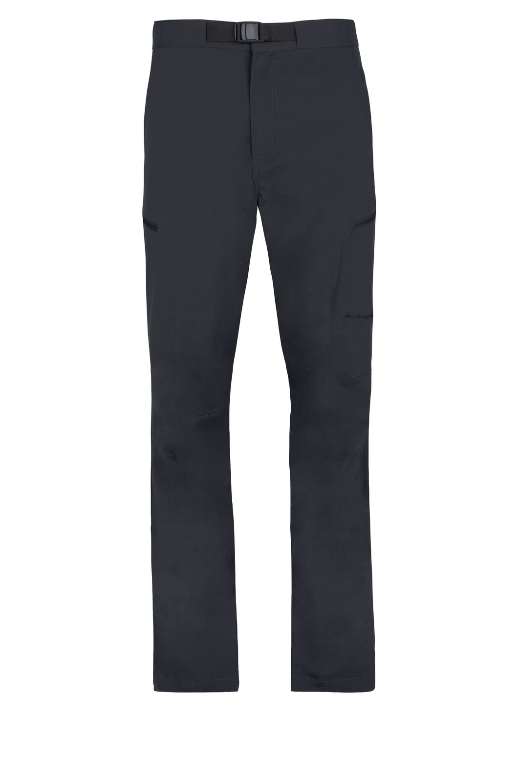 Macpac Drift Pants — Men's, Black, hi-res