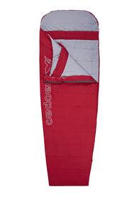 Macpac Roam 200 Standard Synthetic Sleeping Bag, Salsa/High Rise, hi-res