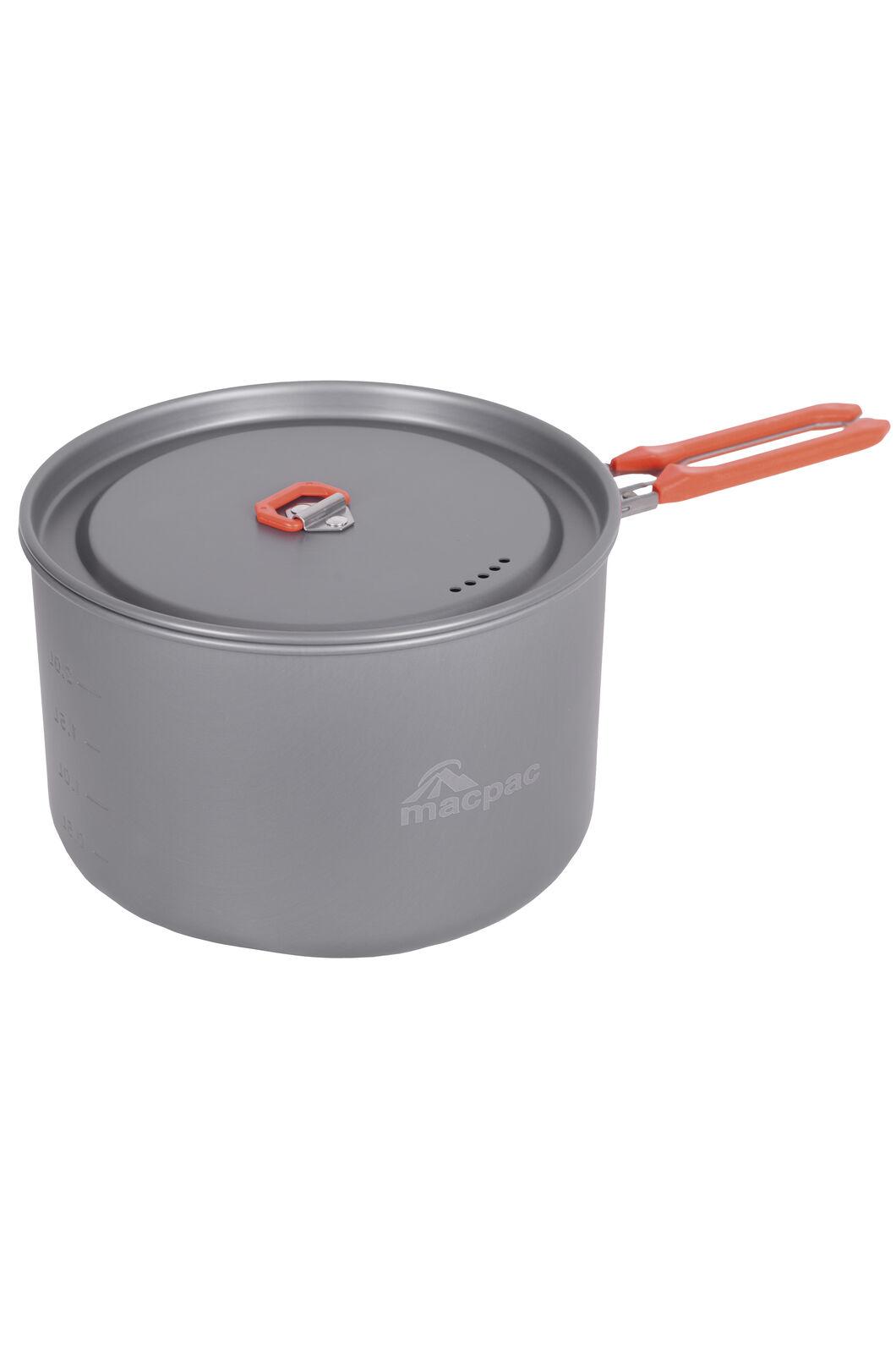 Macpac 2.5L Pot, None, hi-res