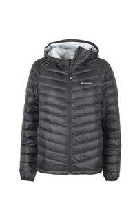 Macpac Icefall HyperDRY™ Hooded Jacket — Women's, Black, hi-res