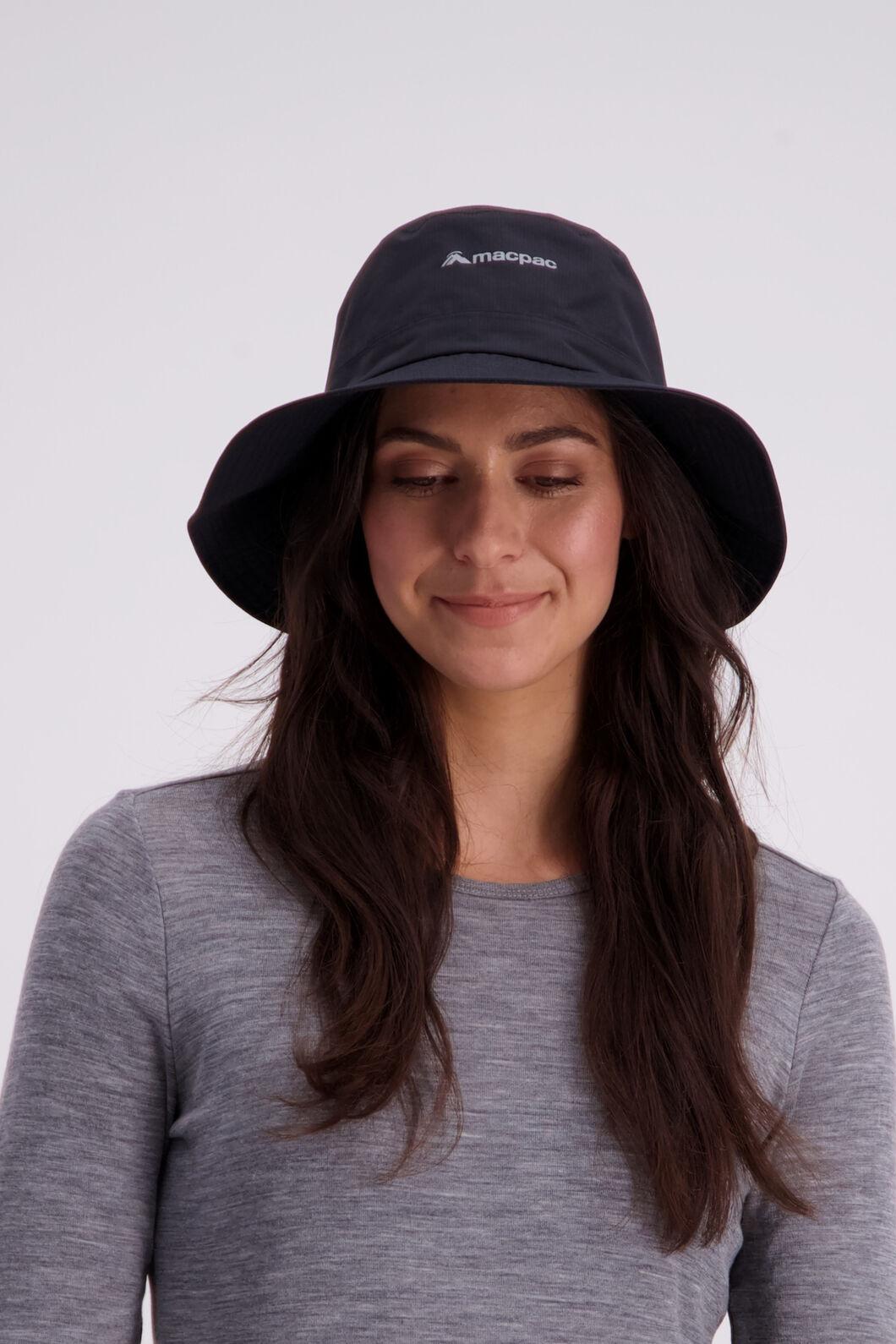 a563eee6b1079 Macpac Waterproof Hat