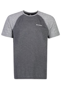 Take a Hike Short Sleeve Top - Men's, Iron Gate, hi-res