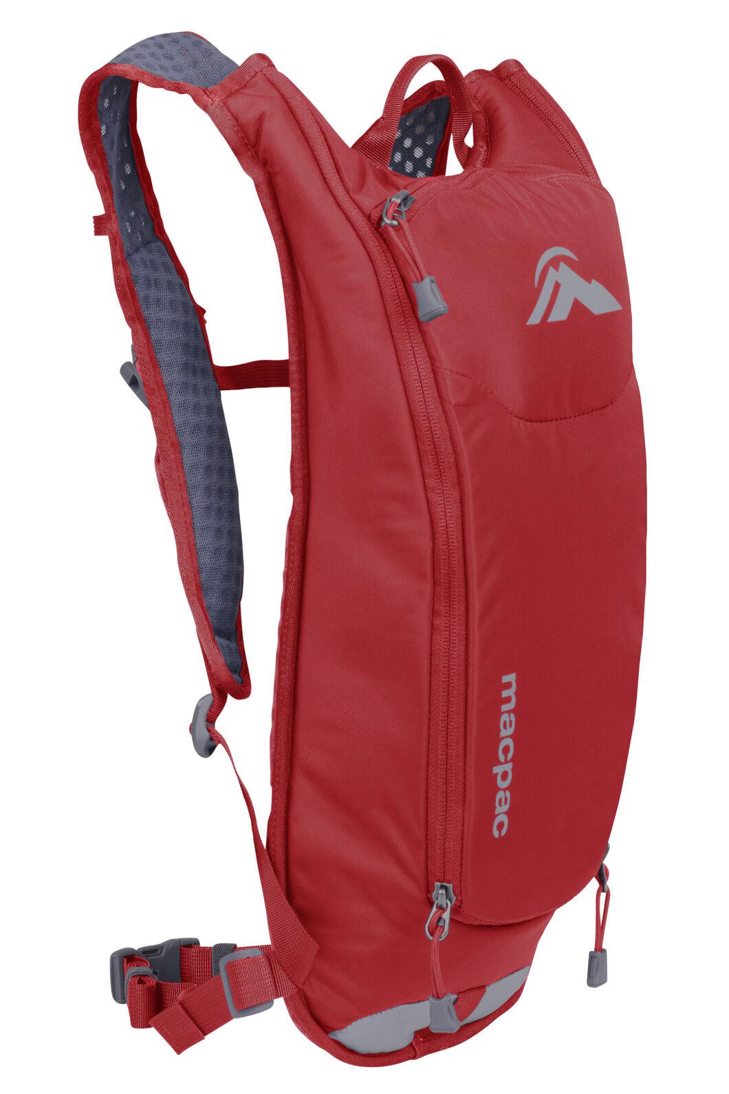 Macpac Amp H2O 2L Hydration Pack, Molten Lava, hi-res
