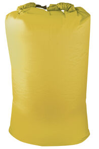 Macpac Ultralight Pack Liner Small, Yellow, hi-res