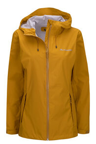 Macpac Women's Mistral Rain Jacket, Arrowwood, hi-res