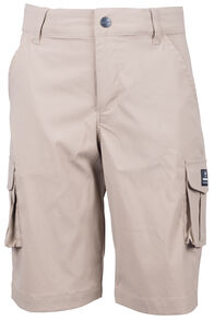 Macpac Lil Drifter Shorts - Kids', Chinchilla, hi-res