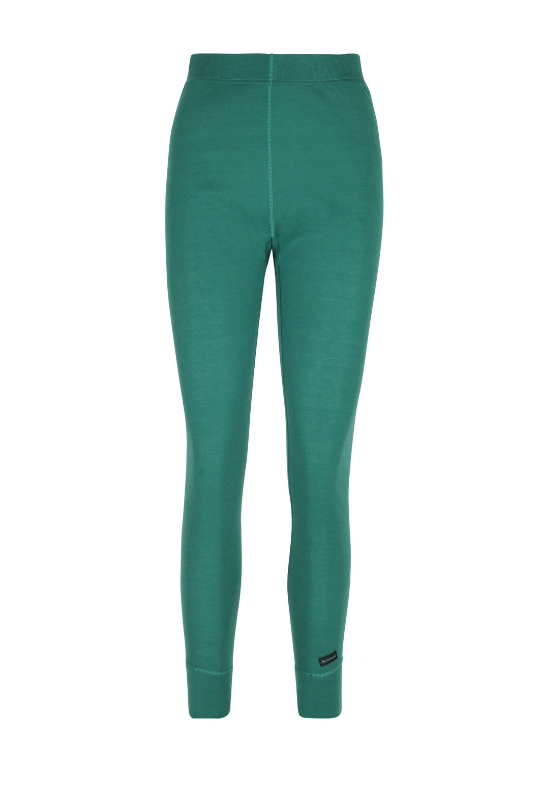 Macpac Geothermal Long Johns — Women's, Storm, hi-res
