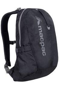 Limpet 16L Travel Pack, Black, hi-res