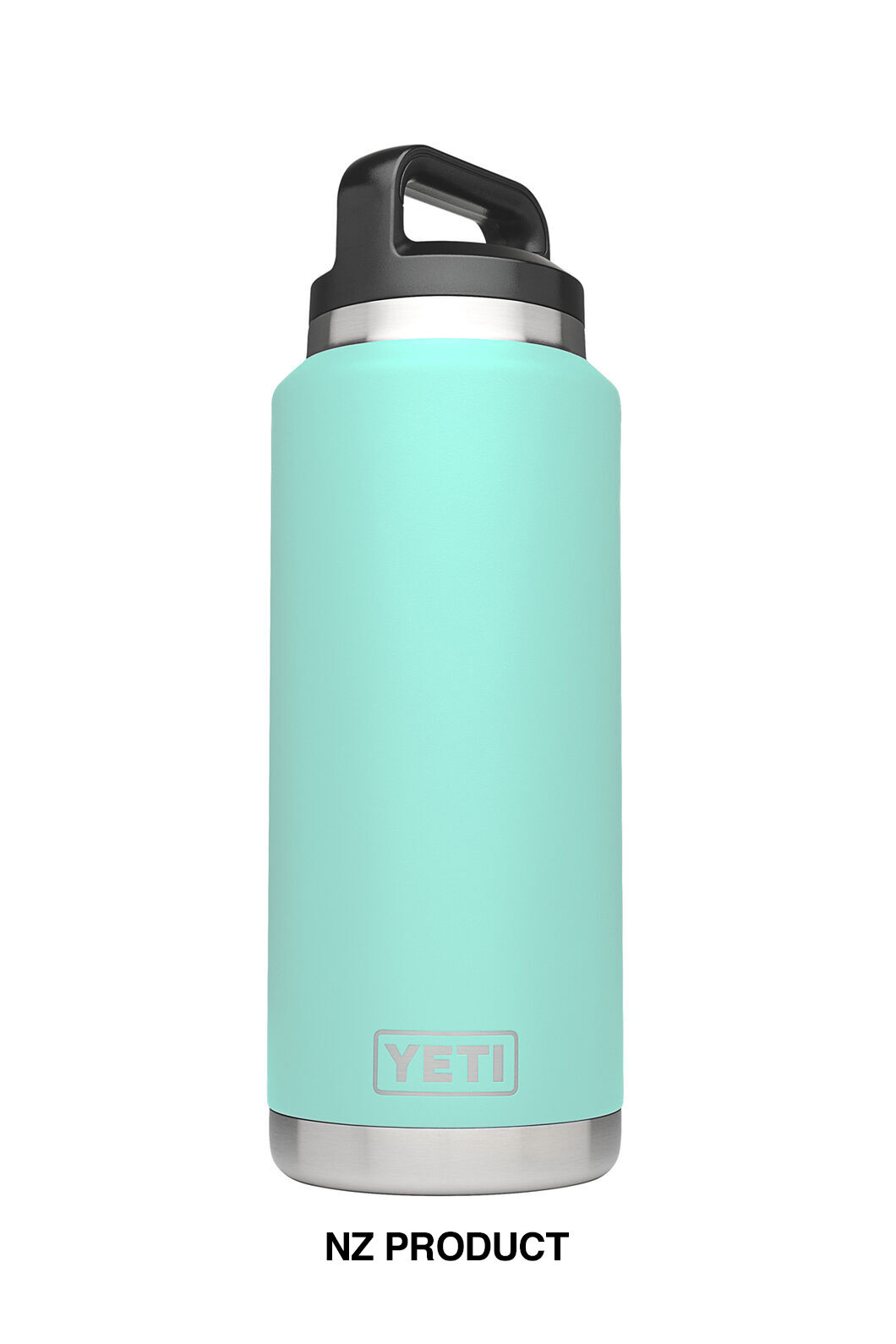 YETI® Rambler 36 oz Bottle — 1 L, SEAFOAM, hi-res