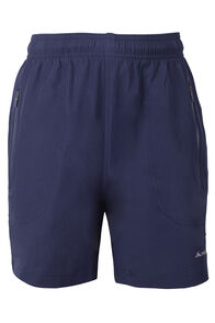Fast Track Shorts - Kids', Black Iris, hi-res