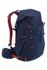 Fiord 28L Pack, Medieval Blue, hi-res