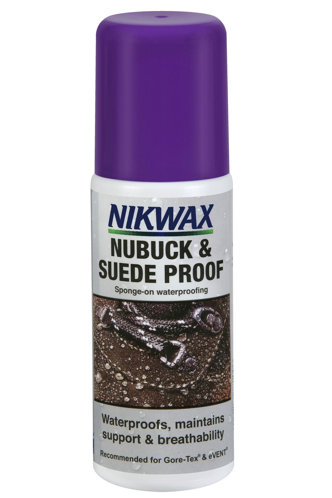 Nikwax Nubuck & Suede Proof™, None, hi-res