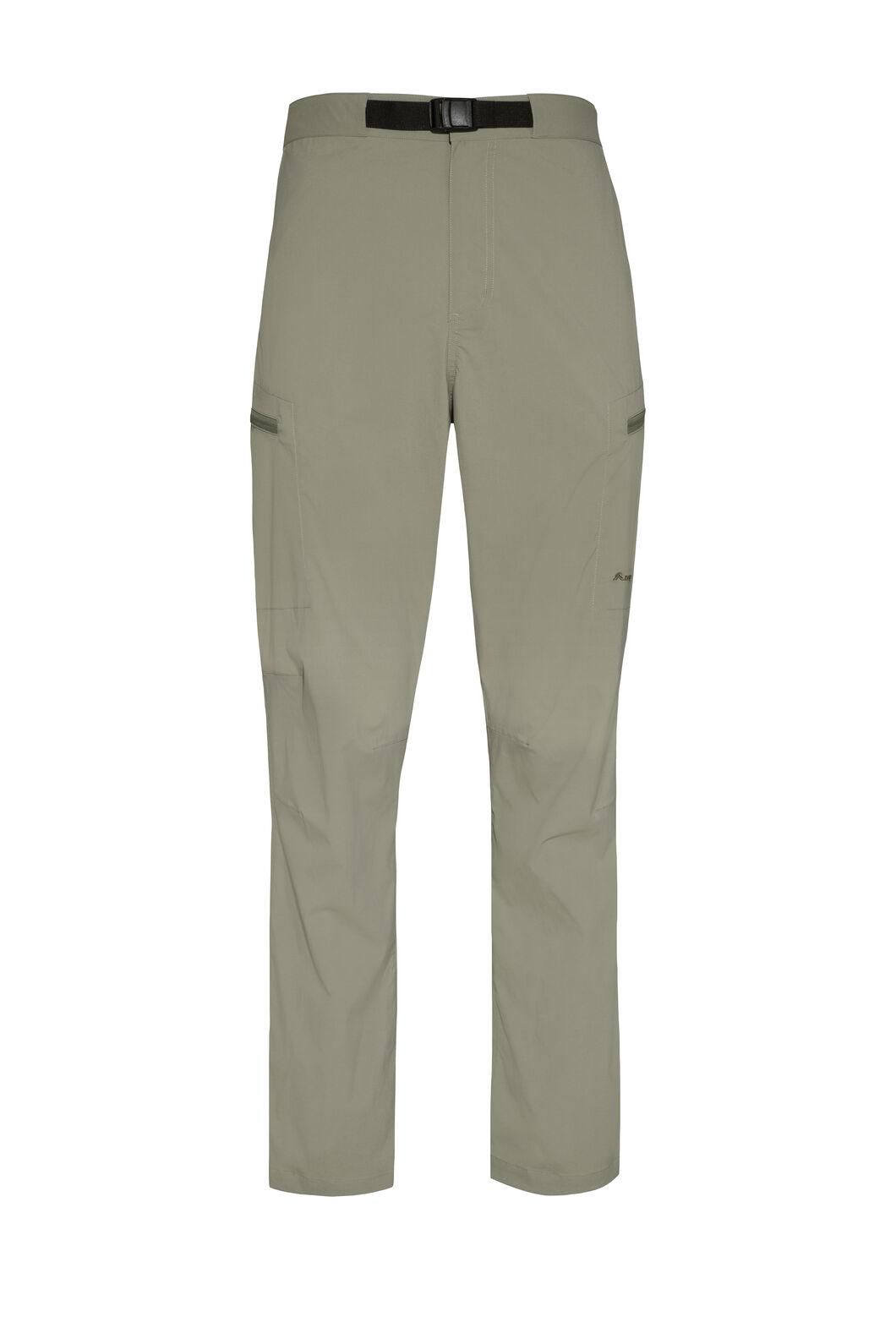 Macpac Drift Pants — Men's, Vetiver, hi-res